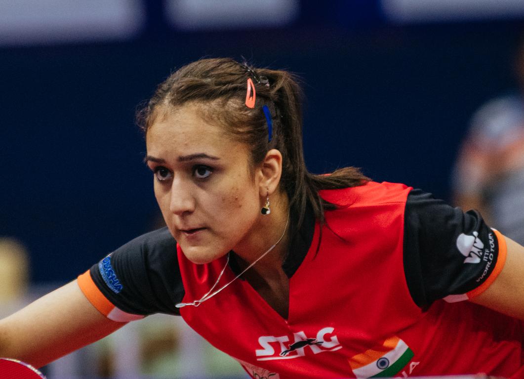Tokyo Olympics Table Tennis: Manika Batra beats Tin-Tin Ho 4-0 in Rd 1