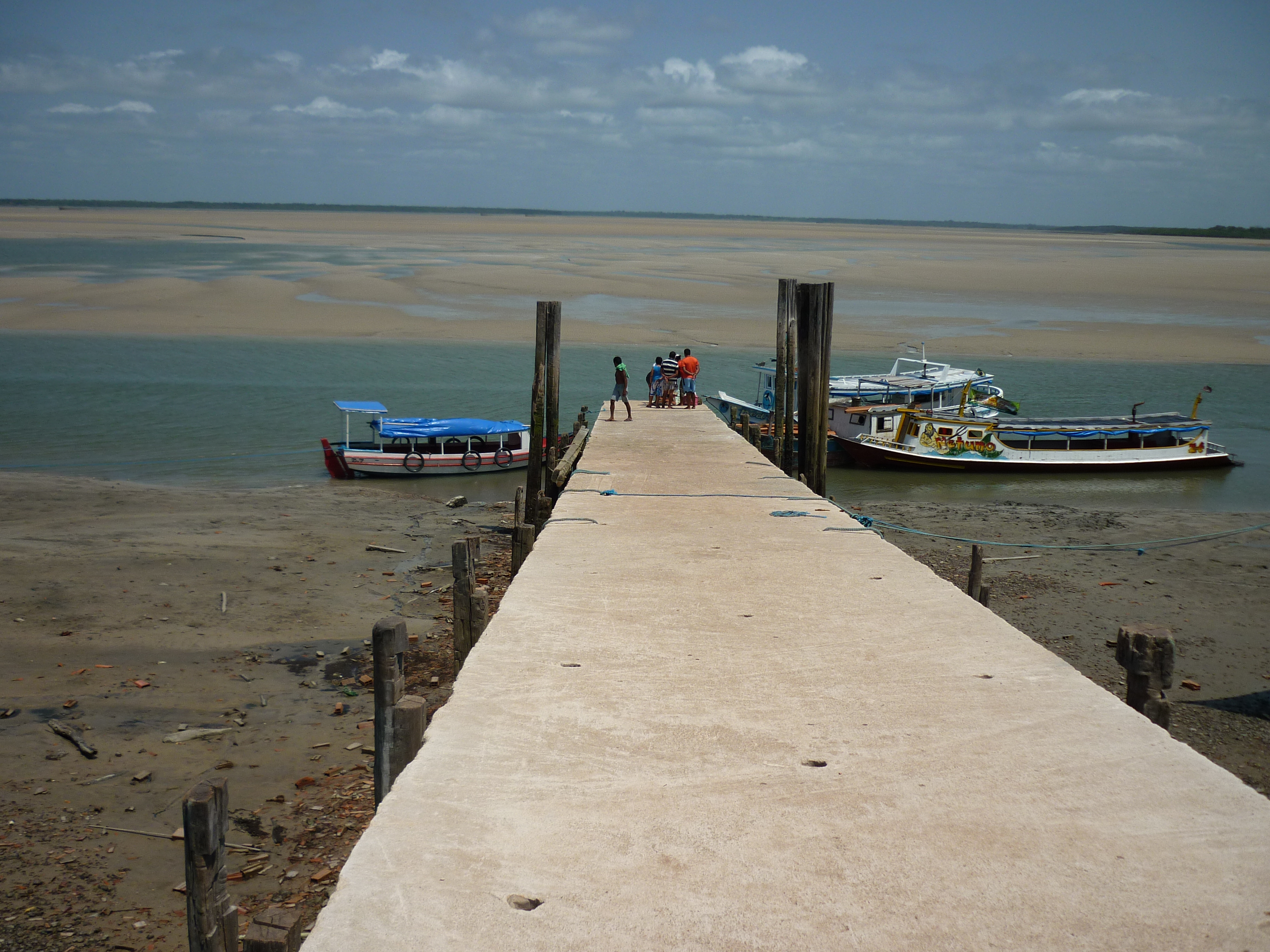 Marapanim Pará fonte: upload.wikimedia.org