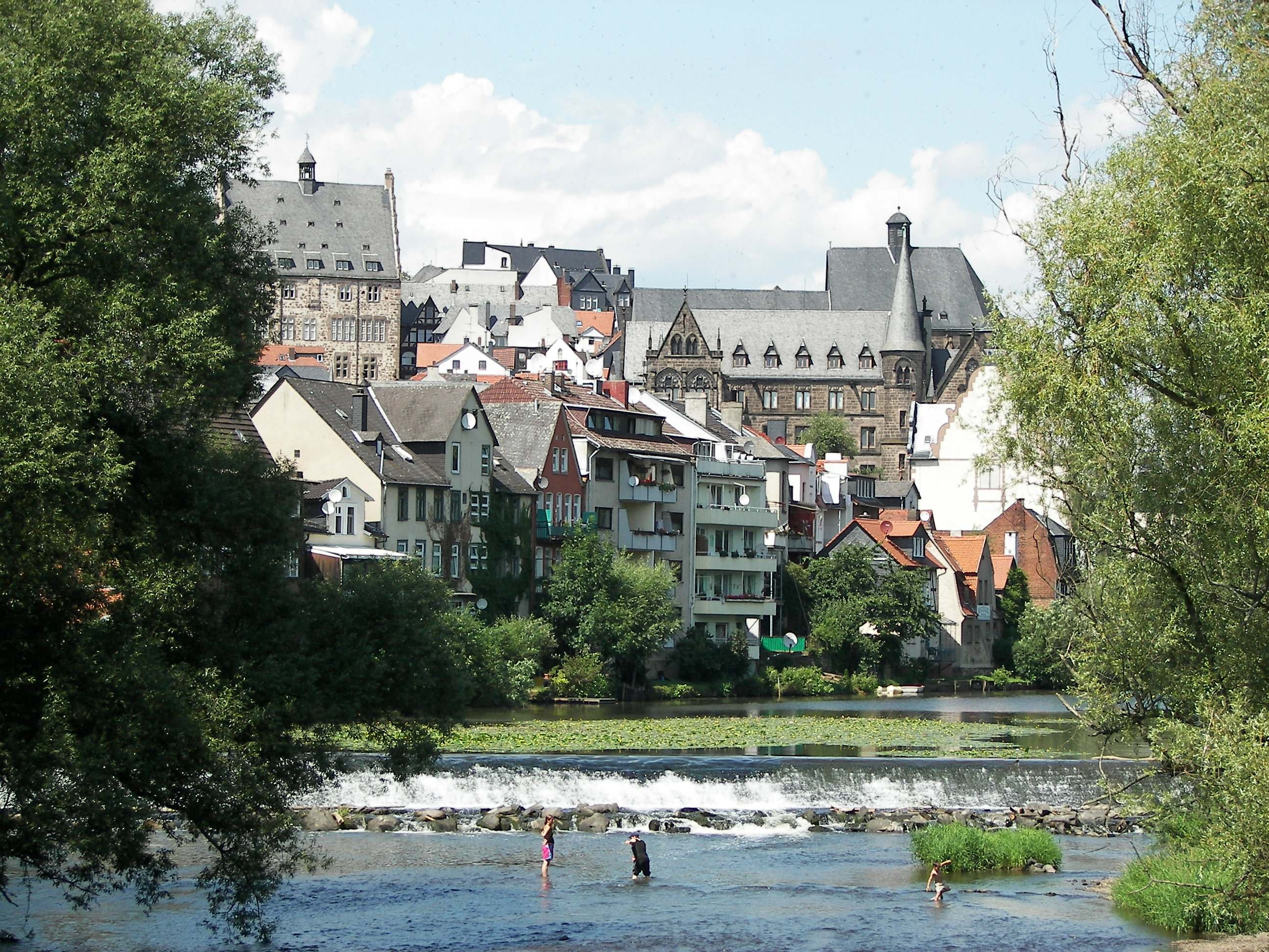 Marburg an der Lahn Germany  City pictures : Marburg Lahn 05 Wikipedia, the free encyclopedia