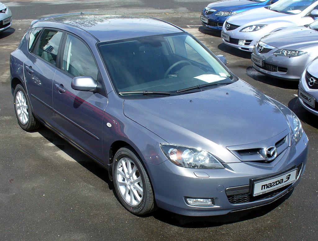 File Mazda 3 Sport Kintaro Grey Jpg Wikimedia Commons