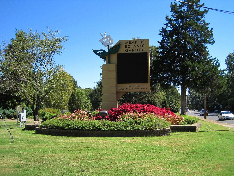 File:Memphis Botanic Garden Sign Memphis TN 2013 09 27 001