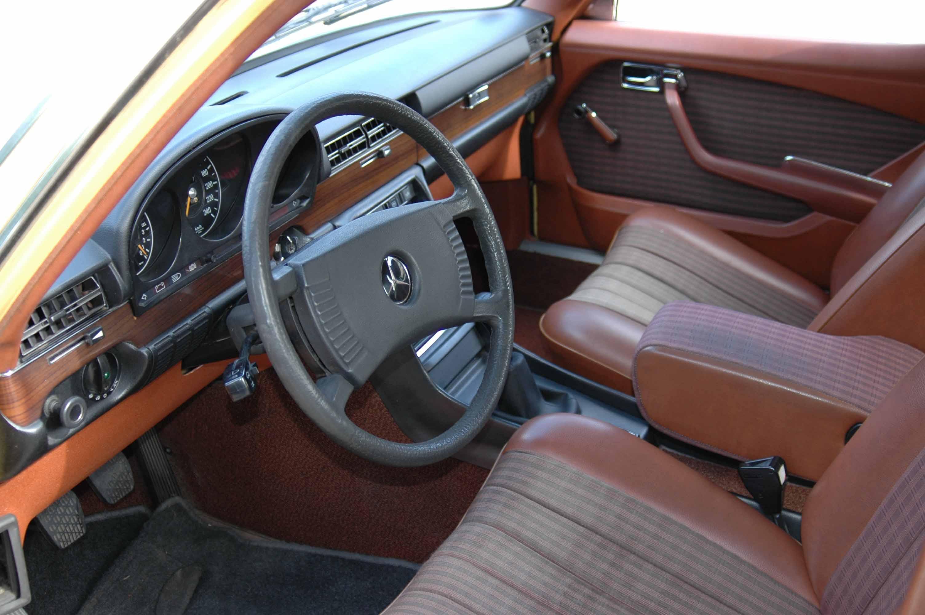 File mercedes benz w116 1975 interior 350se jpg