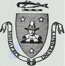 Middlesex University (Massachusetts) university in Massachusetts, United States