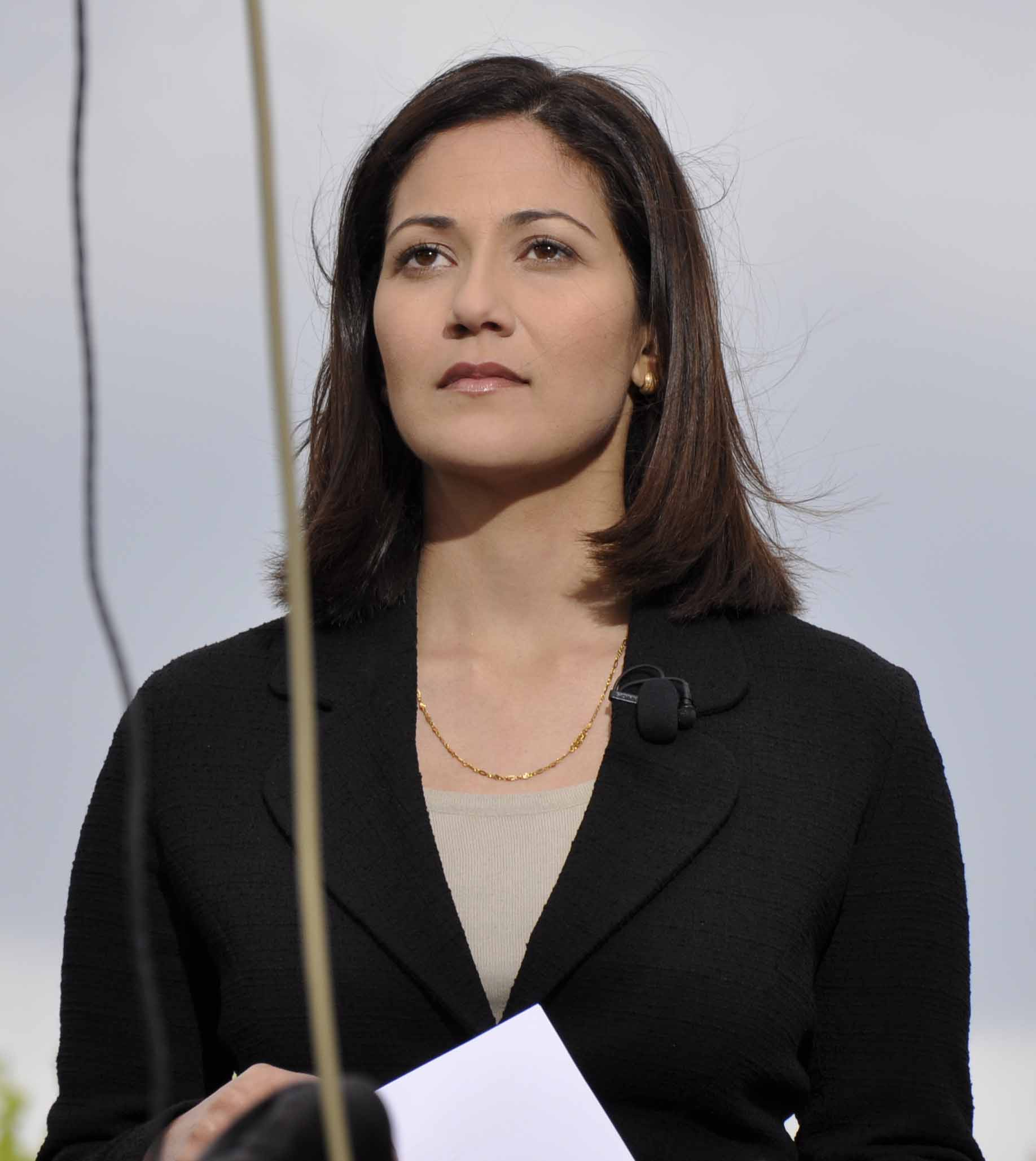 Mishal Husain - Wikipedia, the free encyclopediamishal