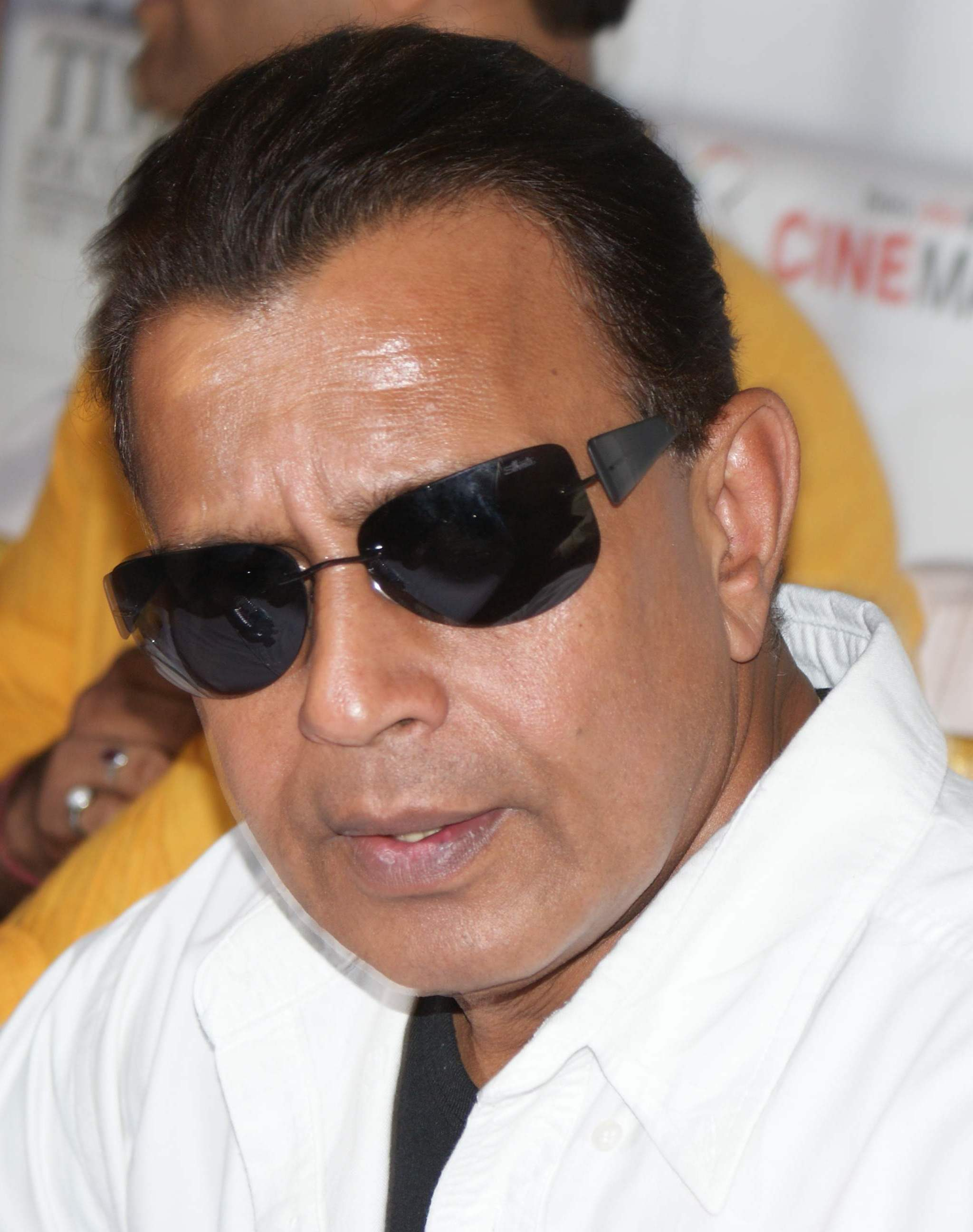 Mithun Chakraborty - Wikipedia, the free encyclopedia