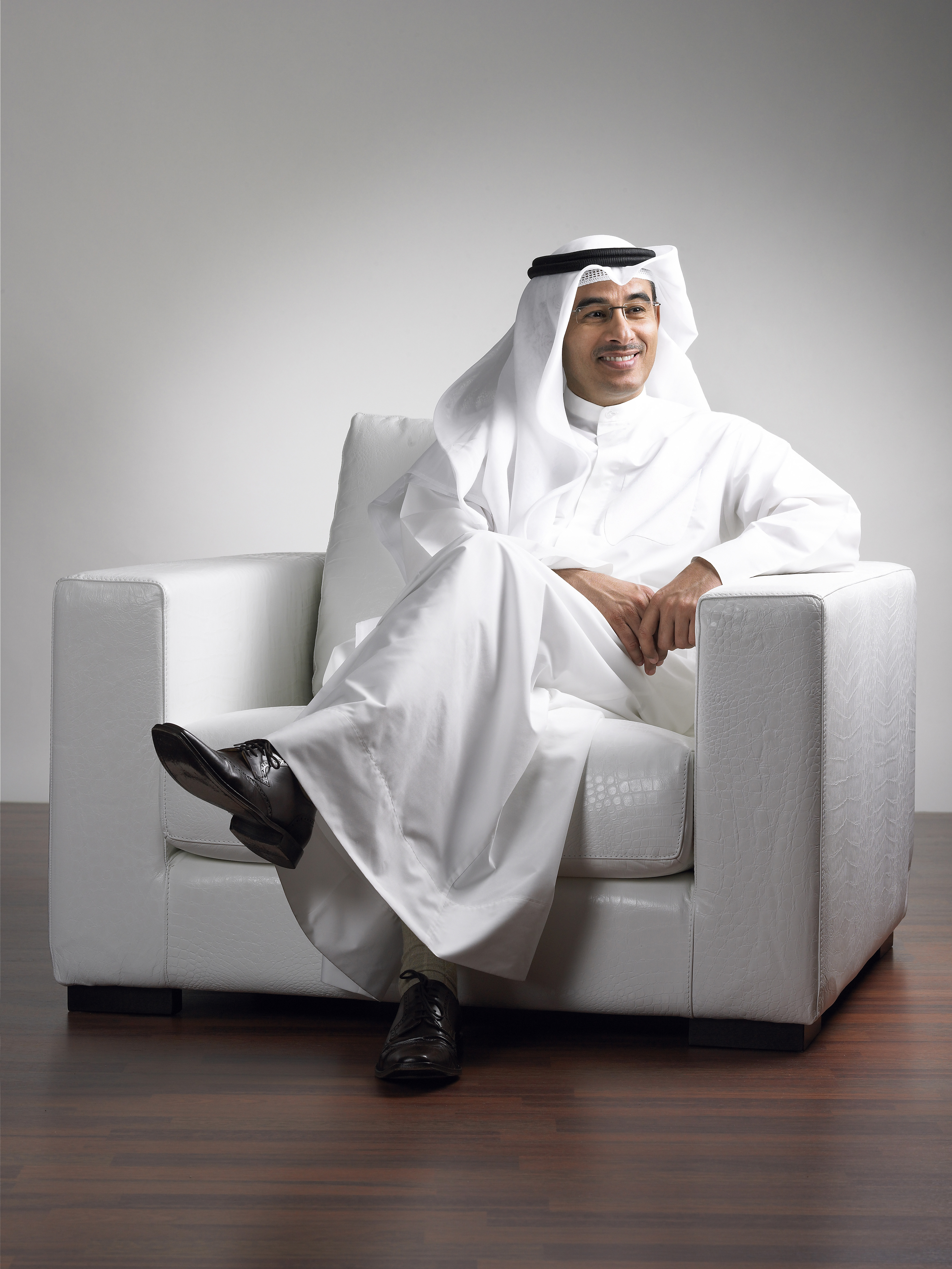 Mohamed Alabbar - Wikipedia
