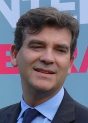 Montebourg_lanouvelleFrance_(cropped)