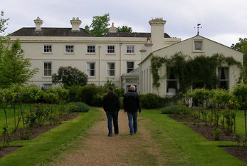 Morden Hall - geograph.org.uk - 1298676