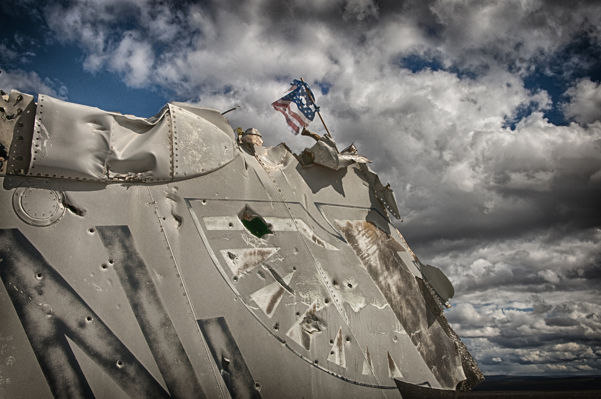 File:My Public Lands Roadtrip- Air Crash Museum in Oregon