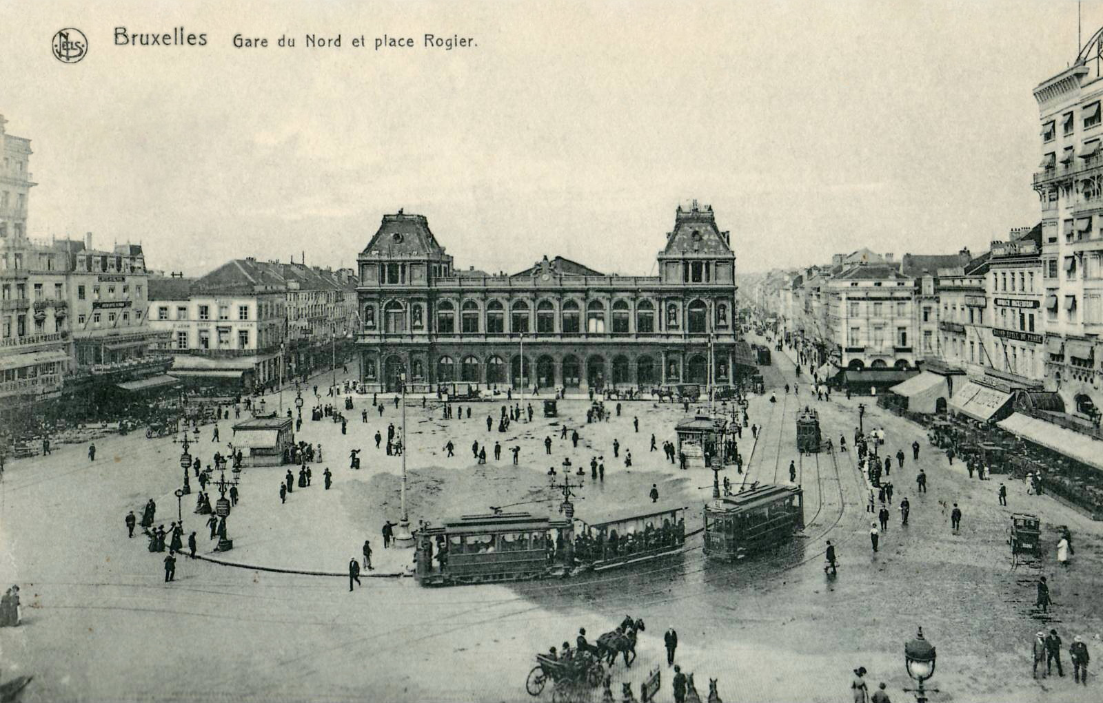 Hotel Rue Des Deux Gares Paris
