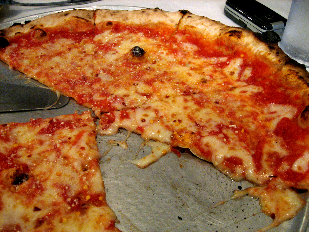 New York Pizza 5 Must Try Pizzerias In The Big Apple
