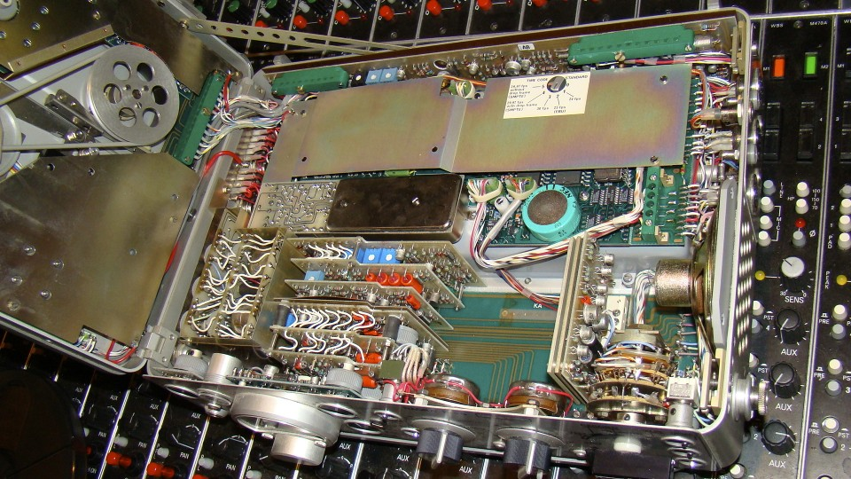 Re: AKAI GX-635D или Олимп-