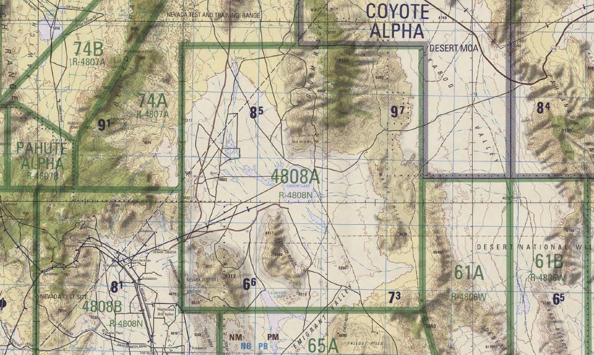 Area 51 | Military Wiki | FANDOM powered by Wikia