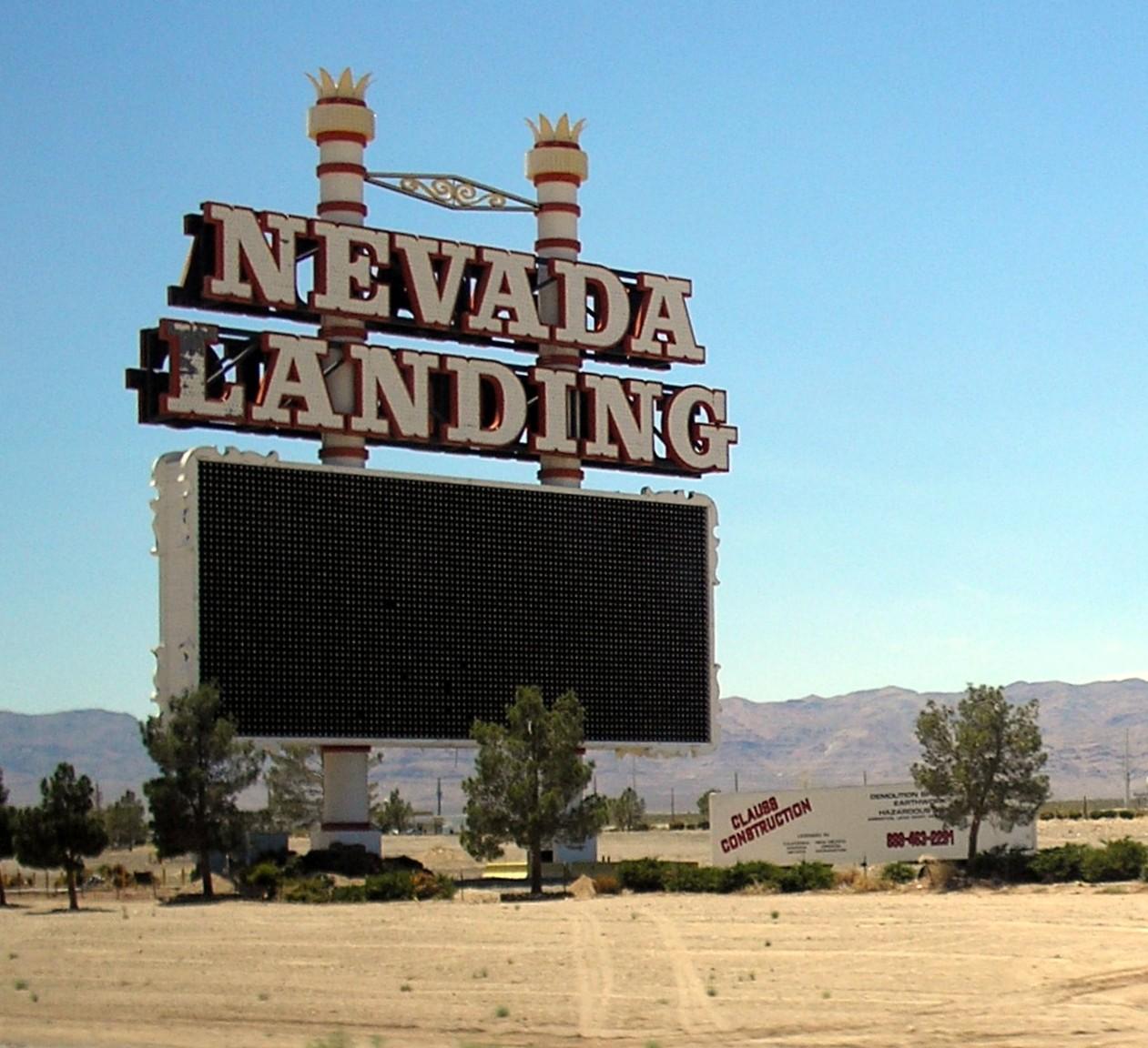 ballys riverboat casino landing