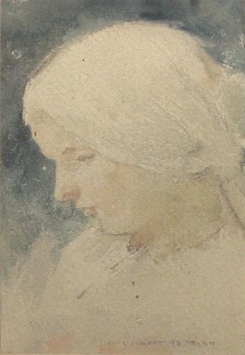 File:Nicolae Vermont - Profil de fata.JPG