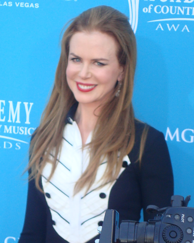 Nicole Kidman 2010