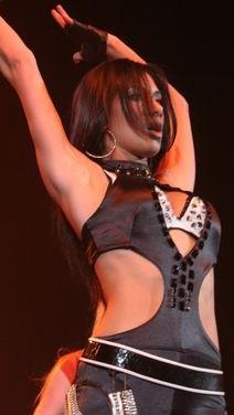 Nicole Scherzinger-演員近照