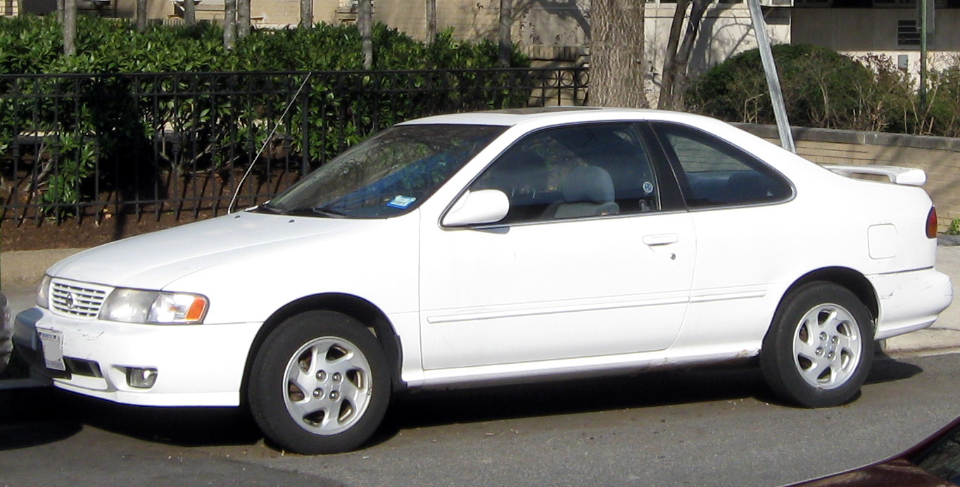 Nissan Dealers In Maryland file nissan 200sx 01 07 2012 jpg wikimedia commons file 09 nissan ...