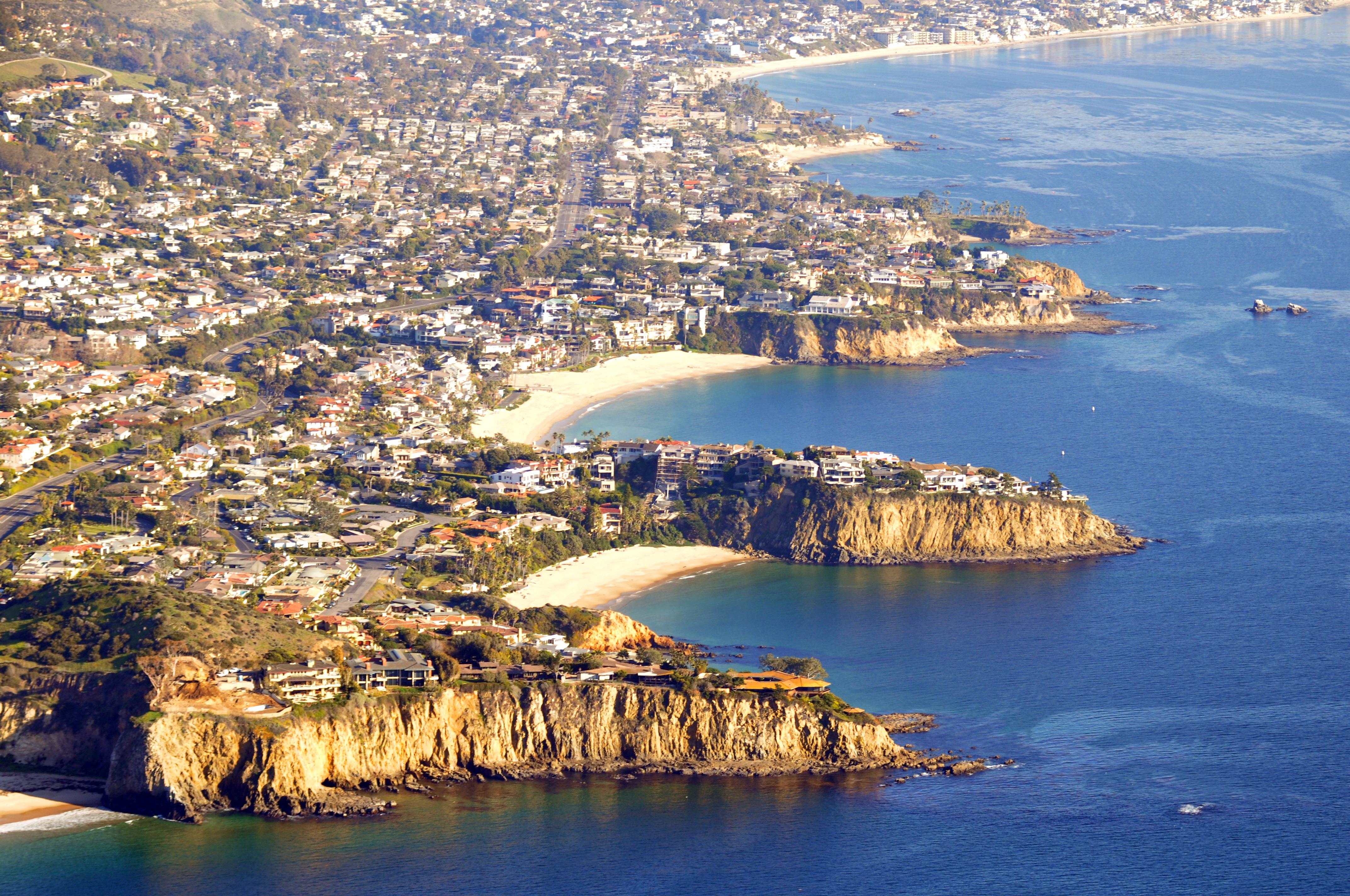 North Laguna Beach Zip Code