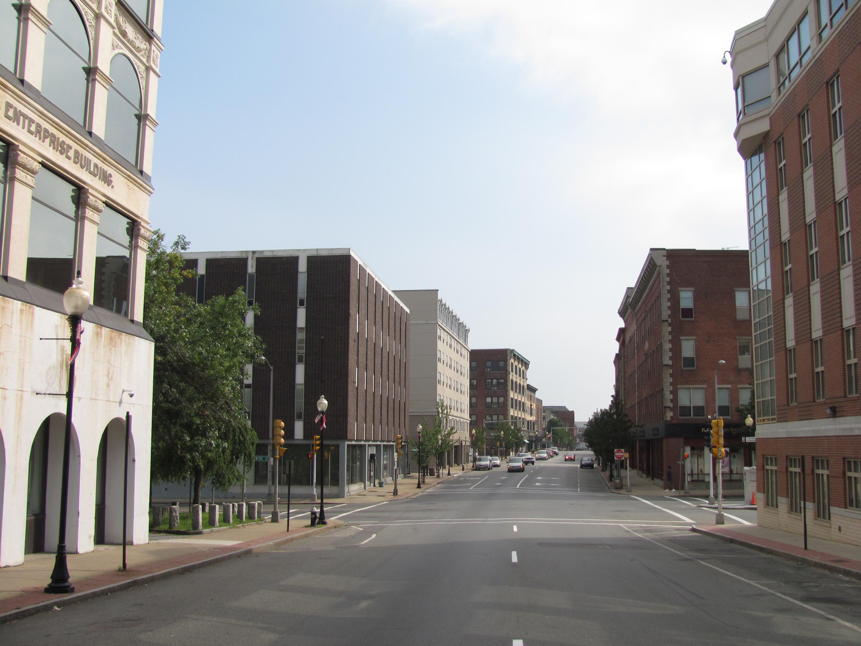 Brockton (Massachusetts) #