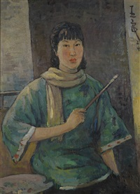 Pan-yuliang-self-portrait 1924.jpg
