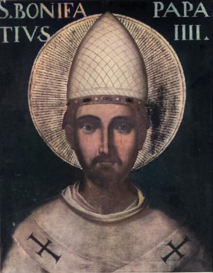 Боніфацій IV