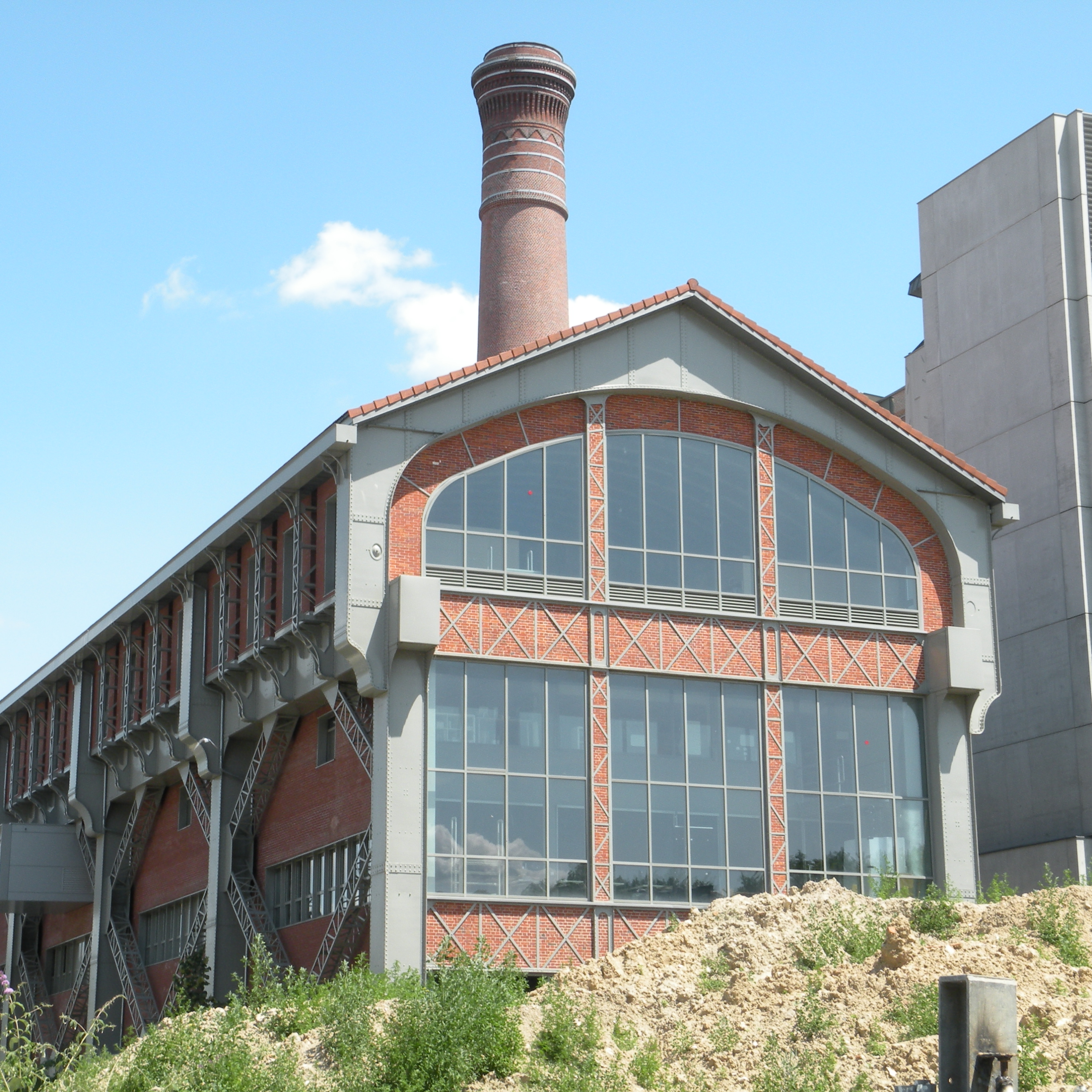 File paris13 usine air comprim jpg wikimedia commons - Usine a vendre paris ...