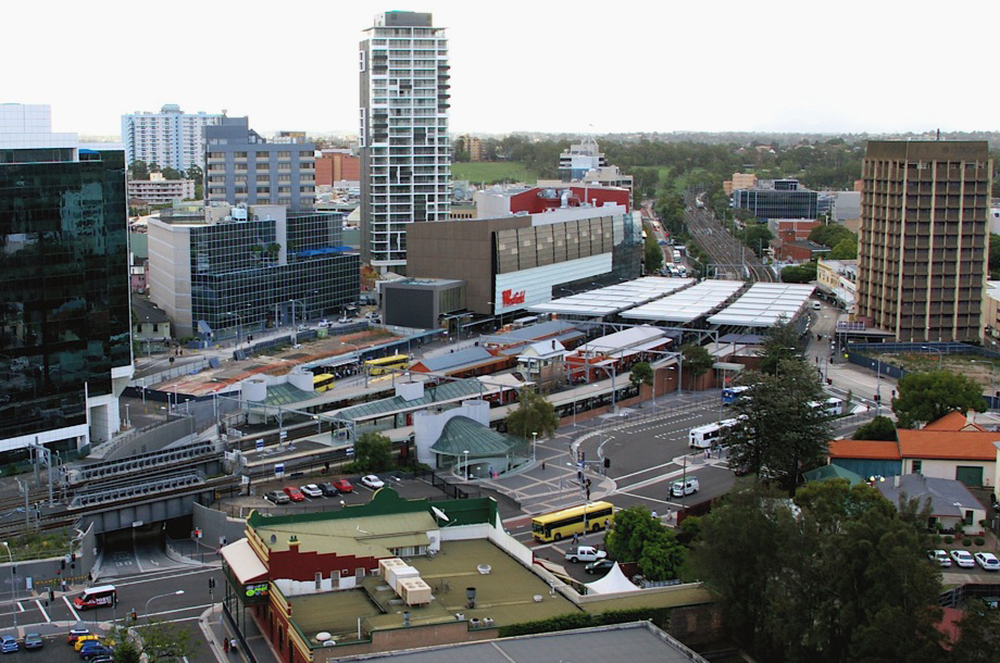 Hotels Near Central Railway Station Sydney