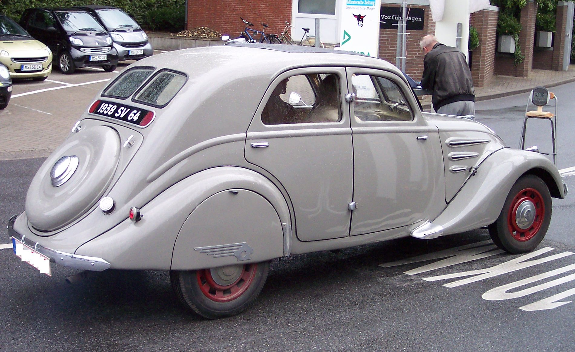 Car Swap Meets In Monroe Wa