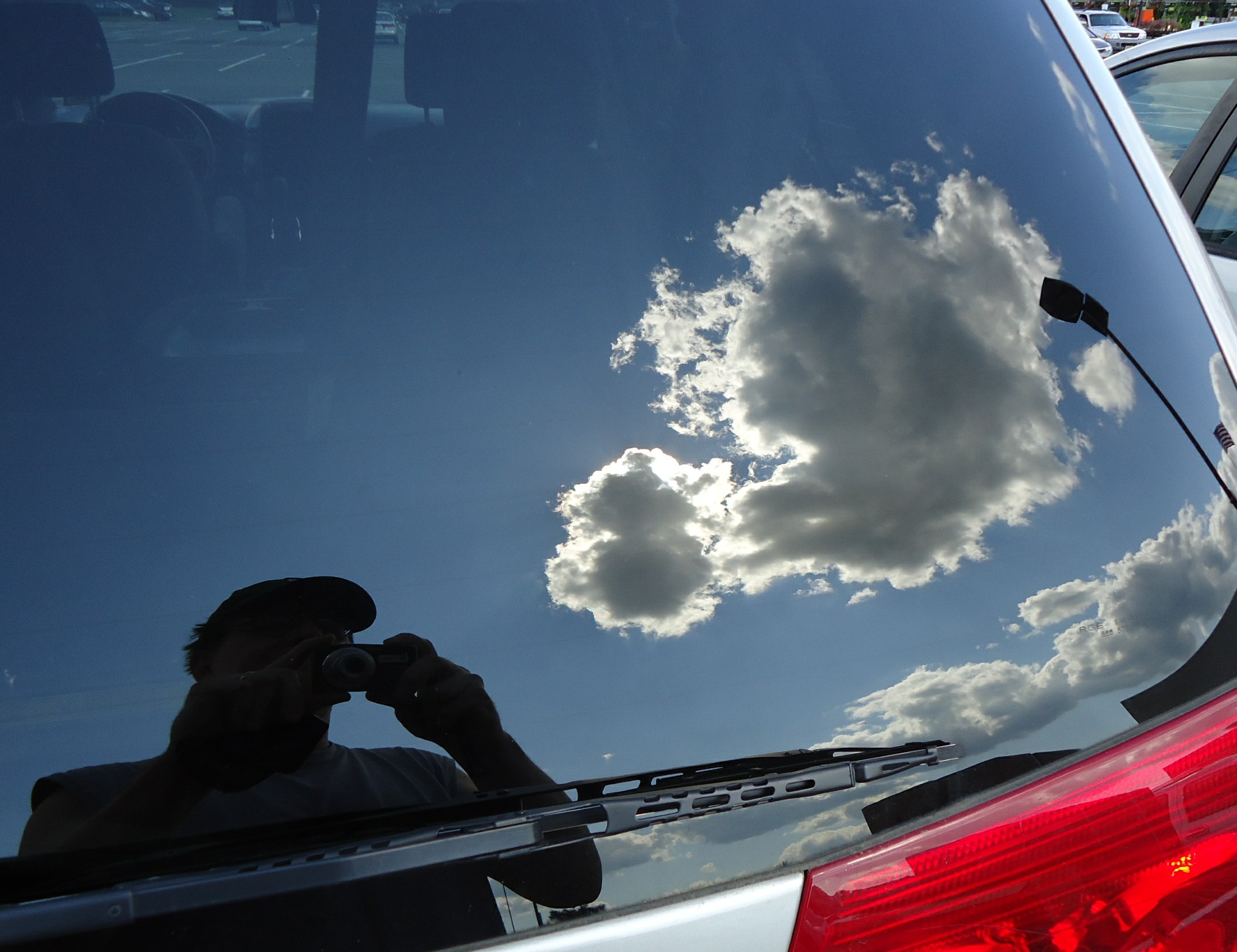 Car Rear Window Replacement Cost Uk