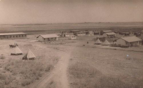 קבוצת יבנה ההיסטורית  1942