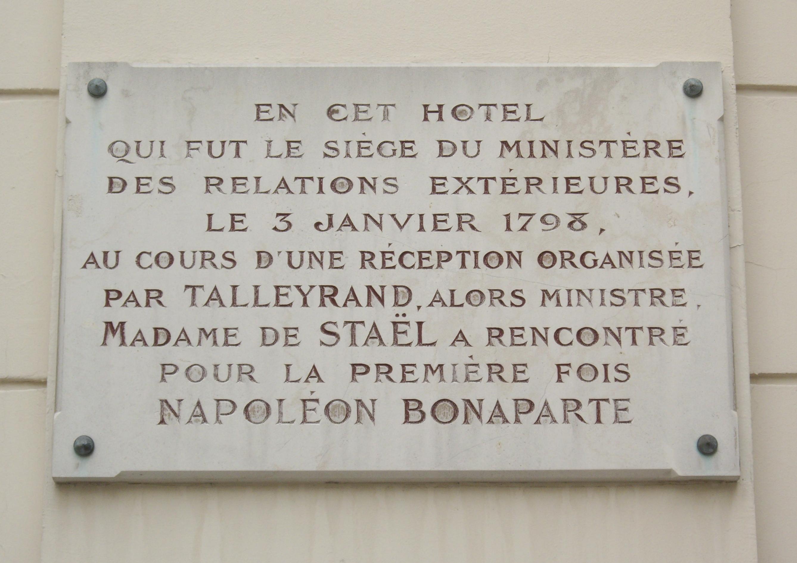 Hotel La Varenne Saint Hilaire