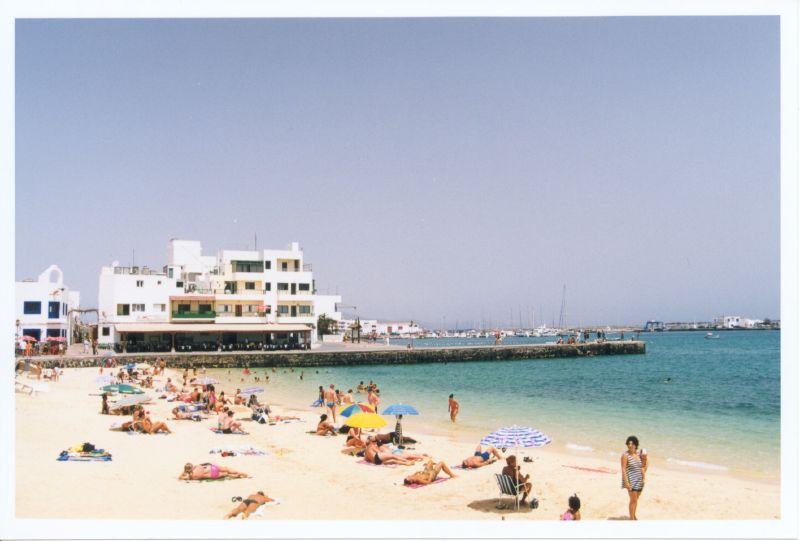 Fuerteventura Hotel La Fuste Im Mai  Tage