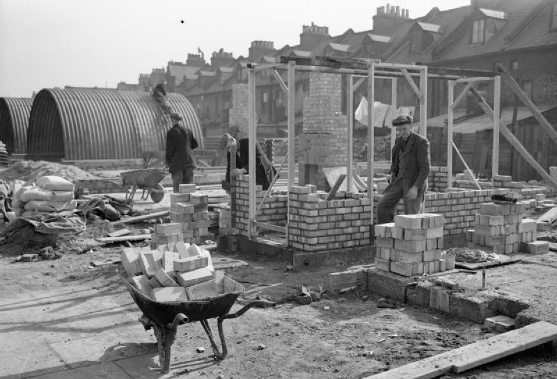 File:Post War Planning and Reconstruction in Britain- the ...