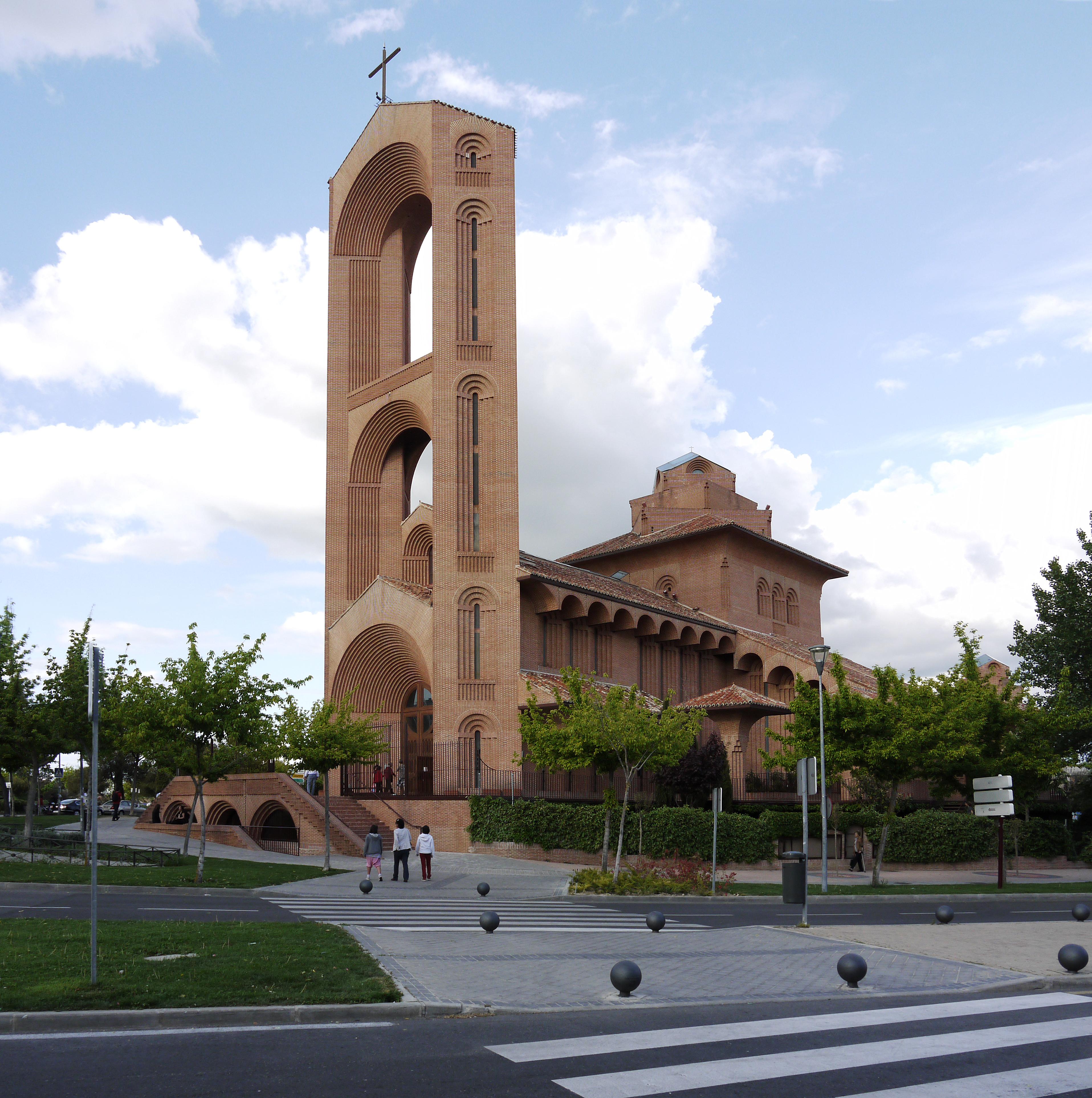 Resultado de imagen de parroquia caná