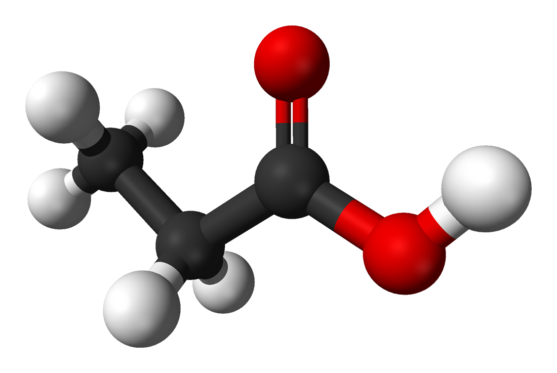 propionate wikipedia