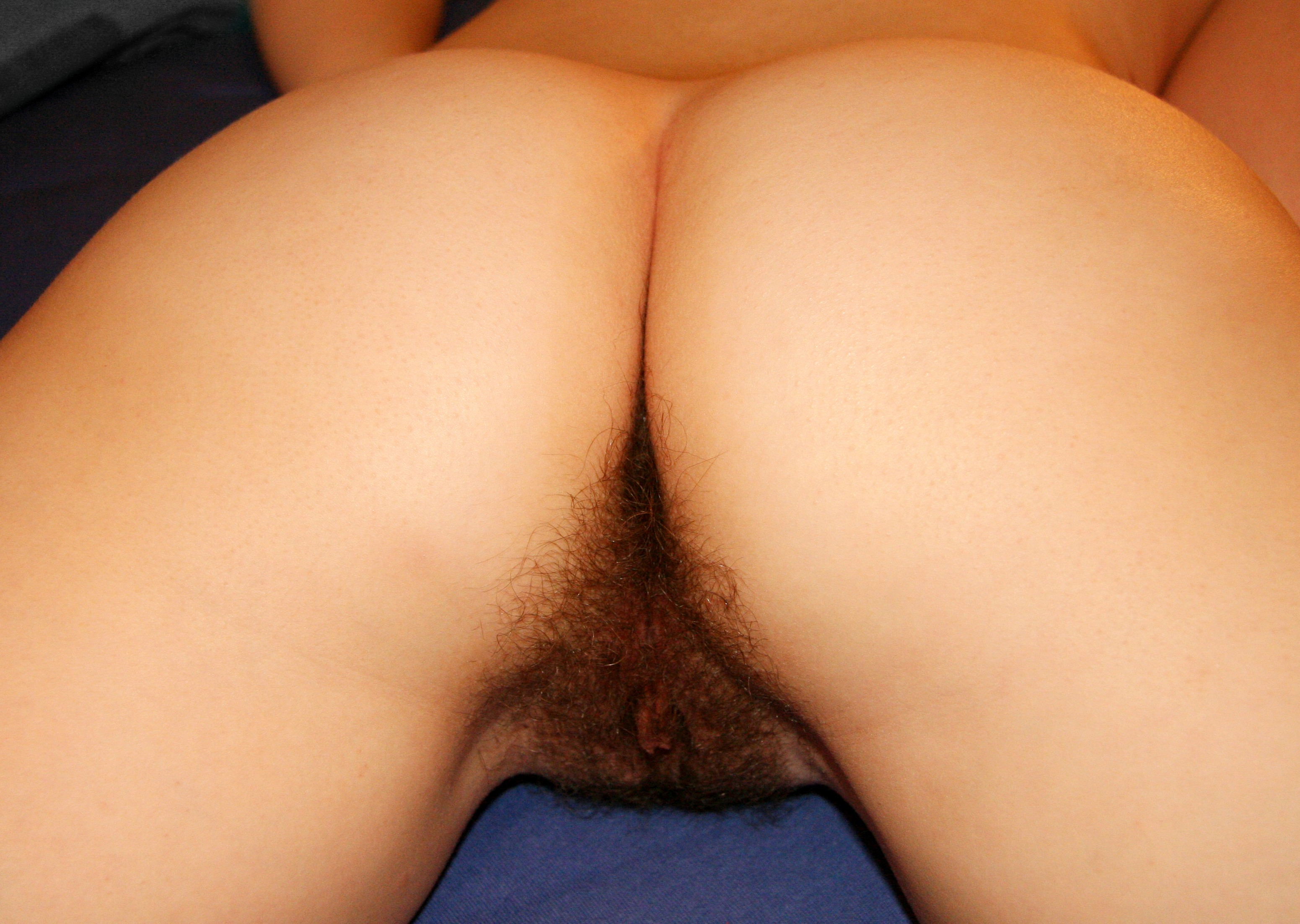 Dressed girly hair man pubic shaved don't think