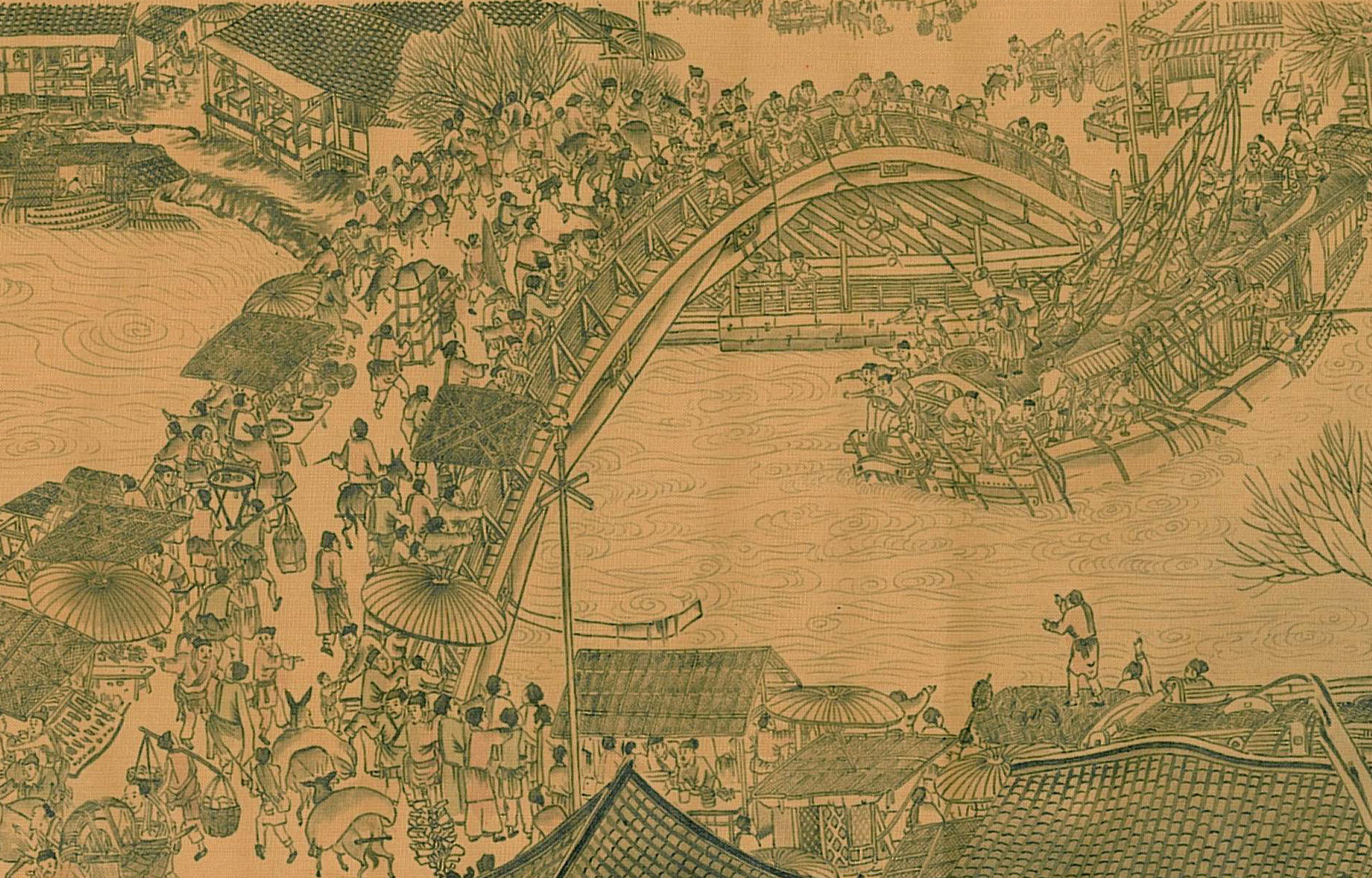 Early chinese civilization: writings and paintings essay