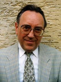 Peter Rechenberg