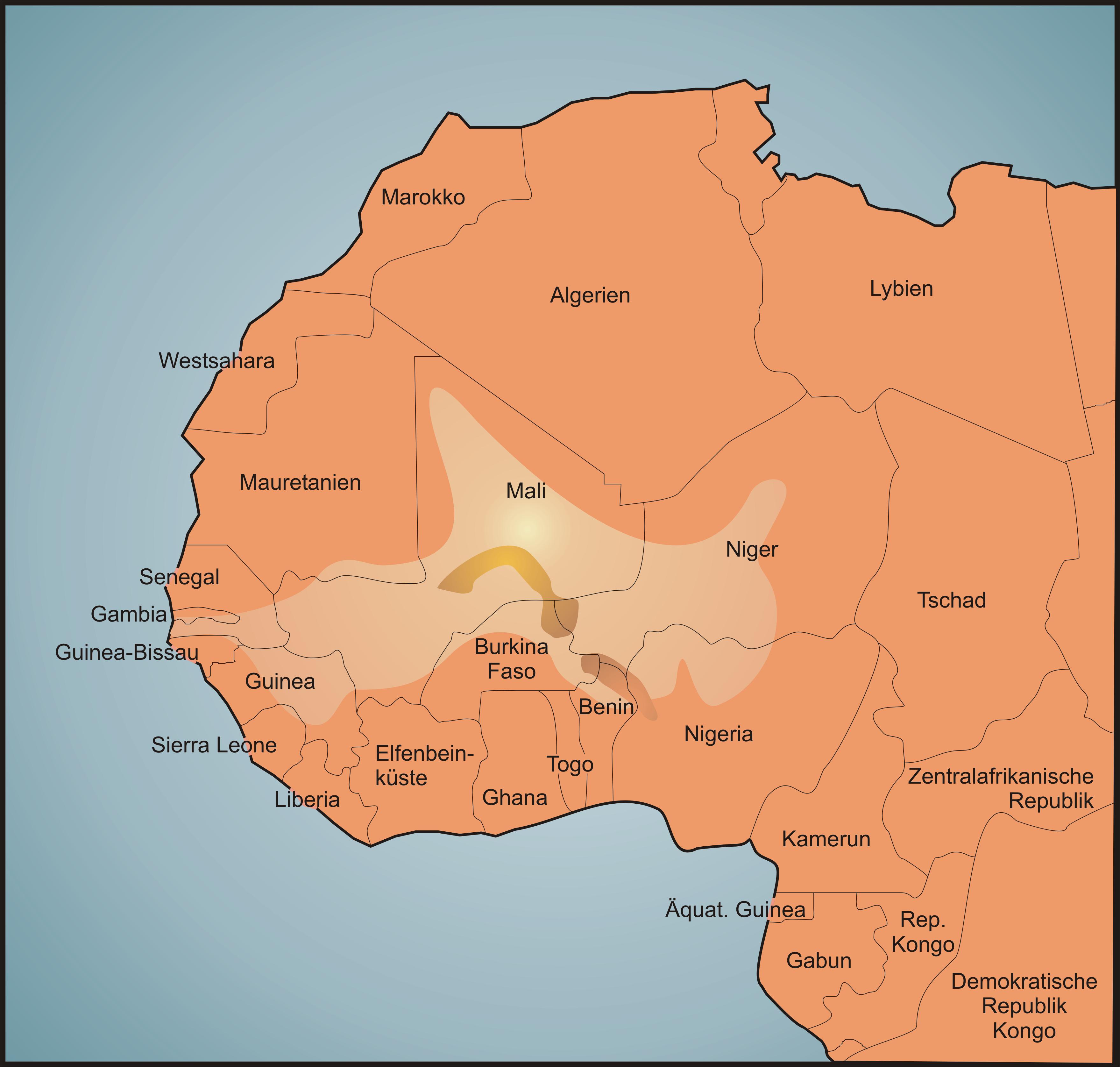 Songhai empire