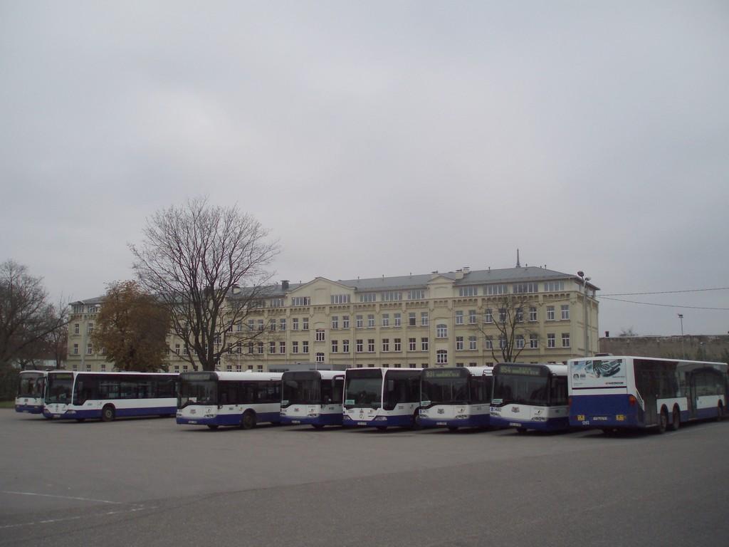 Rīgas Satiksme - Wikipedia