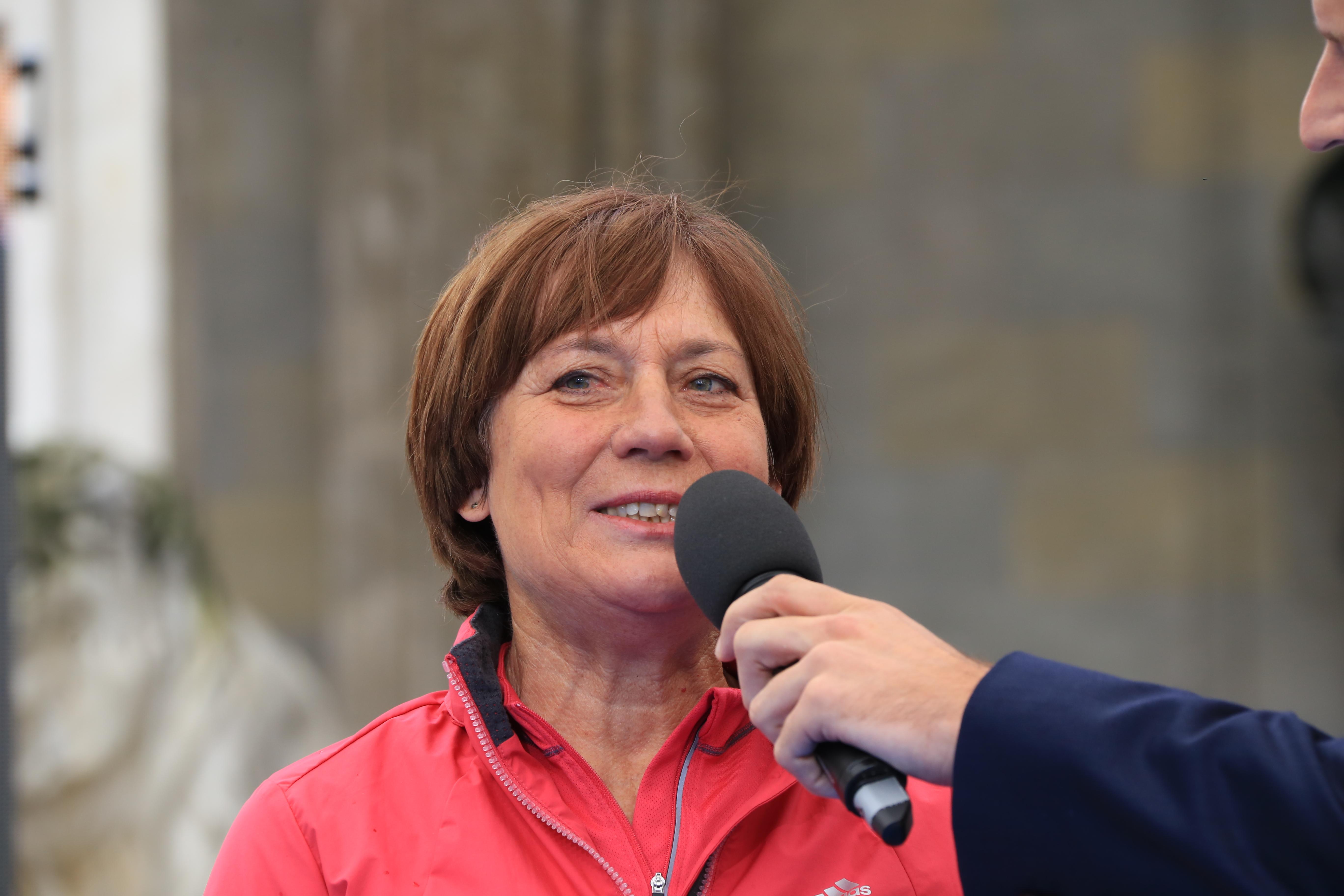 Rosie Mittermeier