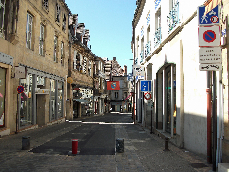 Rencontre dans l'Allier - Meetic France
