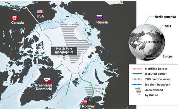 FileRussian claim arcticjpg  Wikimedia Commons