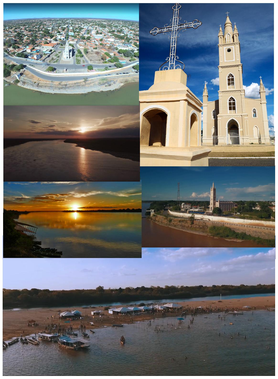 São Francisco Minas Gerais fonte: upload.wikimedia.org