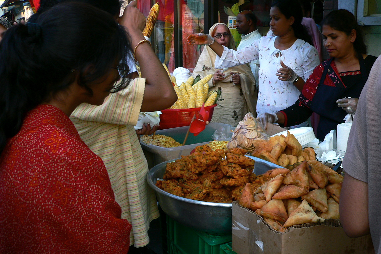 Front Street Food Market