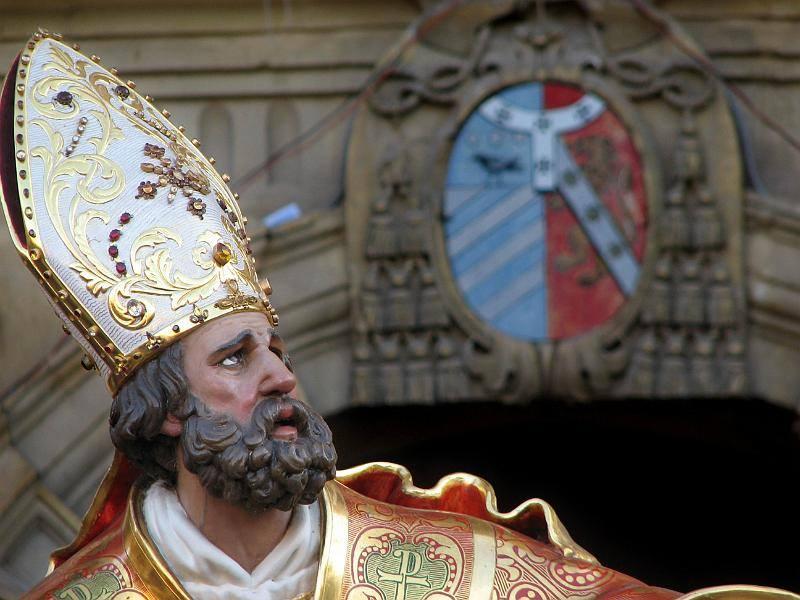 File:San Publju, Saint Publius of Malta.jpg