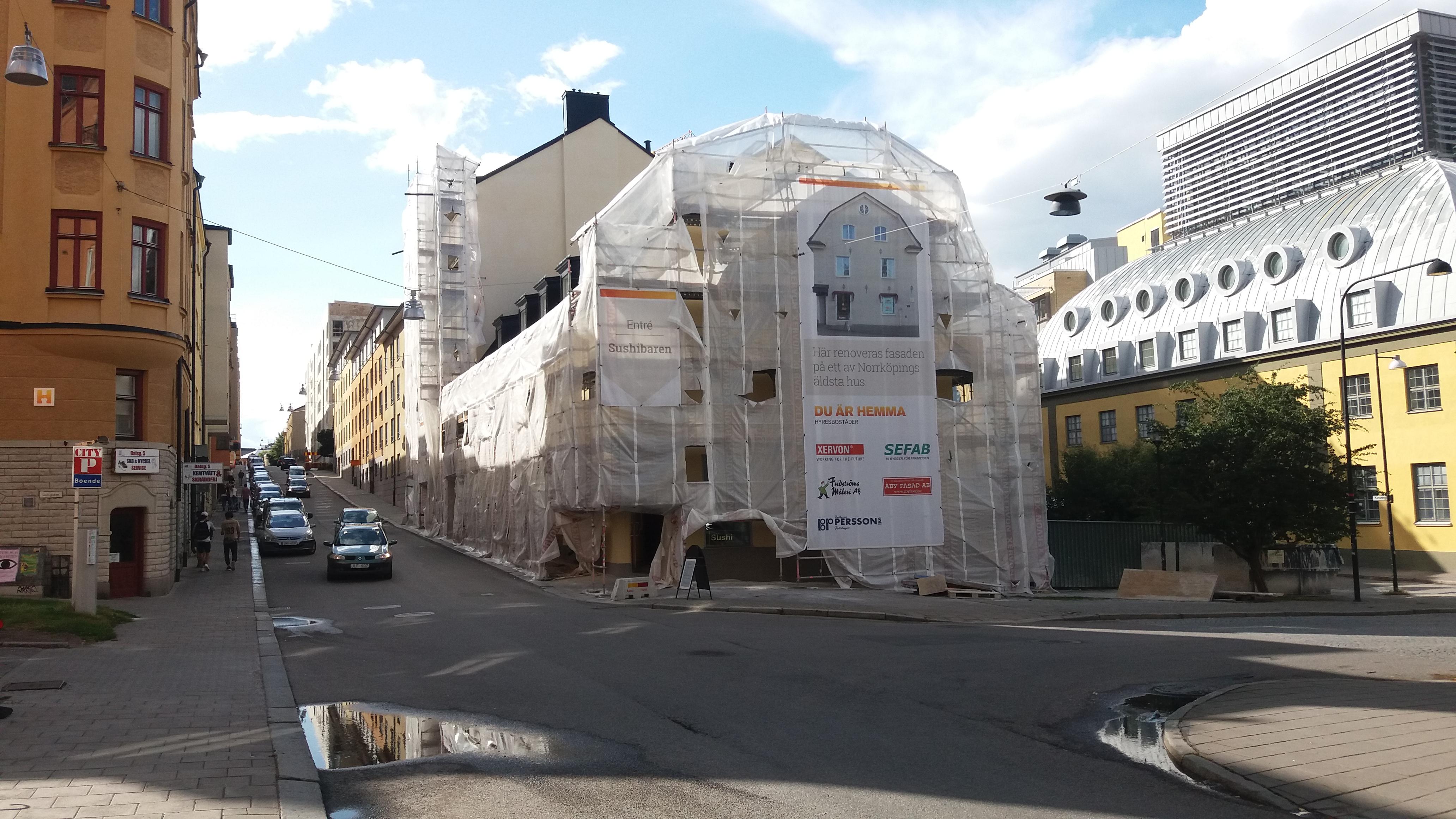 st persgatan norrköping