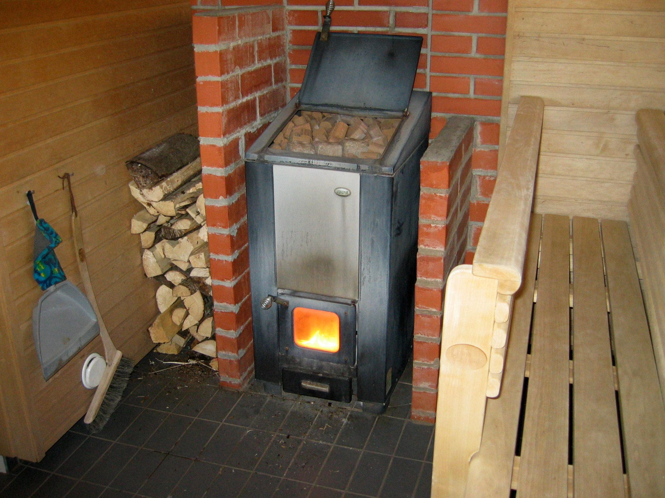 woodwork sauna stove pdf plans