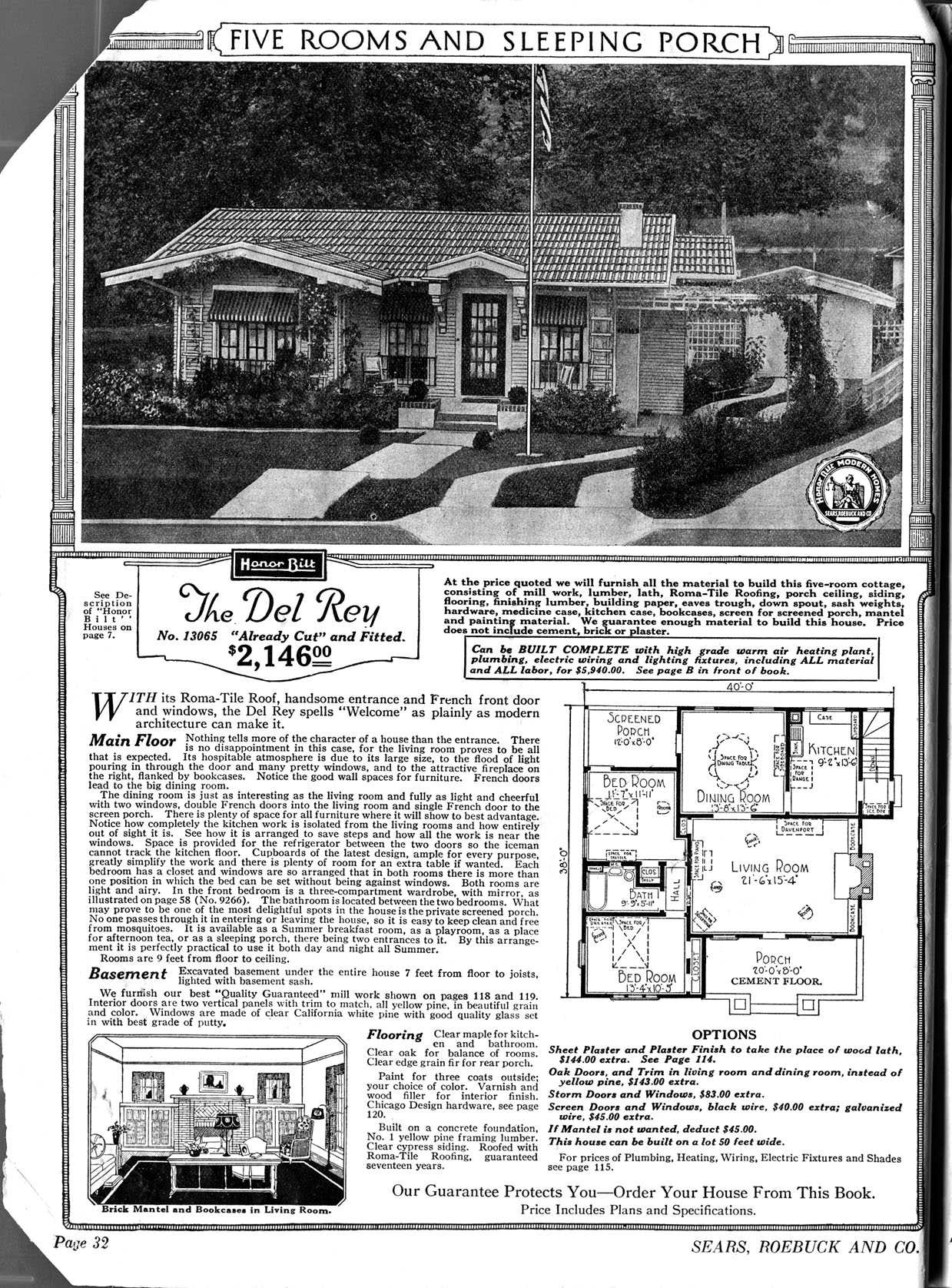 1000 images about vintage floorplans on pinterest home for House plan catalogs free